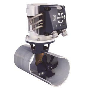 propulsor de proa / para barco / eléctrico / de túnel