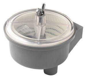 filtro de agua de refrigeración