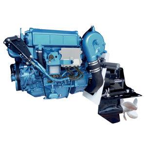motor stern-drive