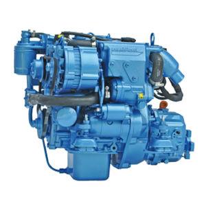 motor recreo / para barco profesional / intraborda / diésel