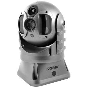 cámara de visión nocturna / para barco / para buque / térmica