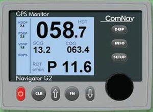 GPS / marino / fijo