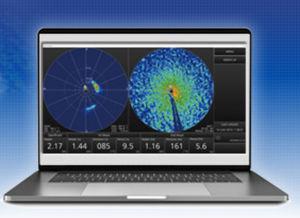 radar de buque