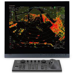 radar para buque