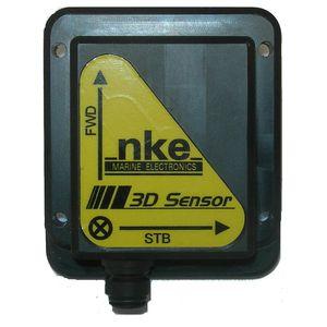 sensor de cabeceo / de balanceo / para barco