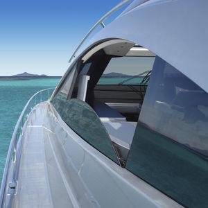 ventana para barco