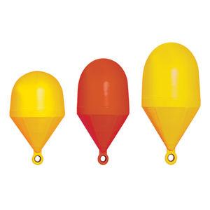 boya de balizamiento / marca de playa / de plástico