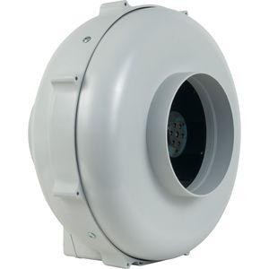ventilador para buque / de achique / para conducto circular / centrífugo