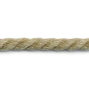 cordaje multiusos / simple trenzada / trenzado / para velero tradicional