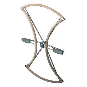 rueda de timón para velero / a medida