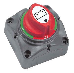 desconectador de batería selector