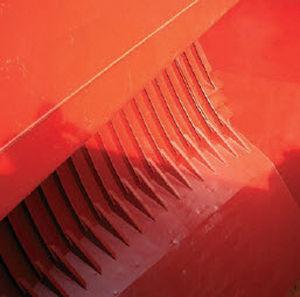 revestimiento para barco profesional / para buque / anticorrosión / bicomponente