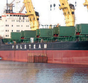 recubrimiento antifouling para buques mercantes