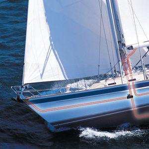 mástil de velero / enrollador / de aluminio
