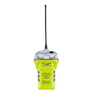 radiobaliza para barco / GPS