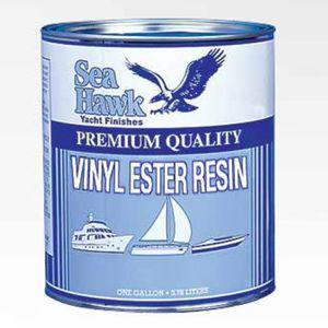 resina viniléster / para laminación