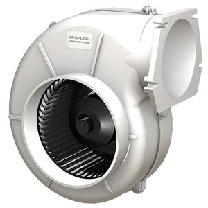 ventilador para barco / de achique / centrífugo