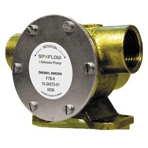 bomba para barco / de achique / para enfriamiento del motor / para limpiadora de alta presión