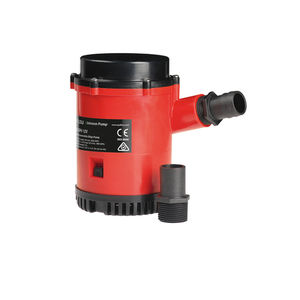 bomba para barco / de achique / de aguas / de rotor
