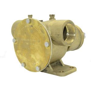 bomba para barco / de transferencia / para enfriamiento del motor / de aguas