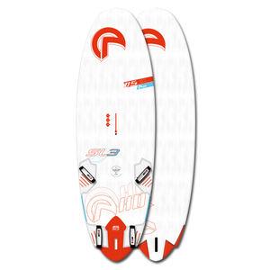 tabla de windsurf de slalom