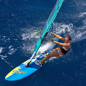tabla de windsurf de olas / de freestyle / de velocidad / freemove