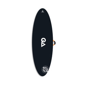 funda de viaje / de windsurf / para tabla / doble