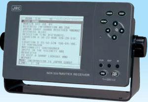 receptor para buque / NAVTEX