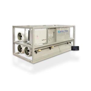 desalinizador para yate / para buque / evaporador / 220-240V