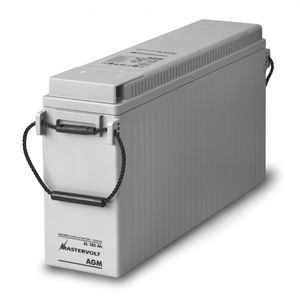 batería marina 12 V