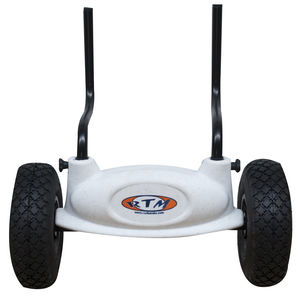 carro de varada / de transporte / para canoa y kayak