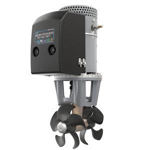 propulsor de proa / de popa / para barco / eléctrico