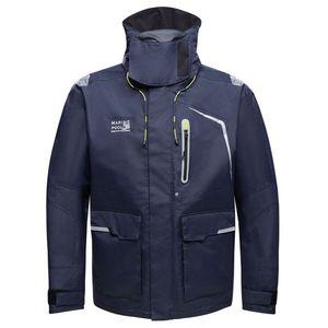chaqueta de navegación en altamar / estanca / transpirable / con capucha