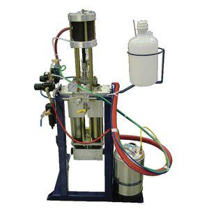 máquina de inyección para infusión al vacío / para astillero naval
