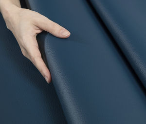 tejido para tapicería náutica decoración exterior / decoración interior / para funda de asiento / de cuero artificial