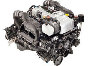 motor intraborda / recreo / gasolina