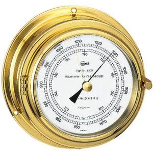 barómetro de precisión analógico