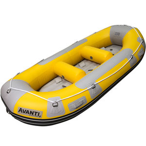 raft 4 plazas