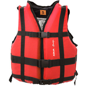 chaleco de ayuda a la flotabilidad de deporte náutico
