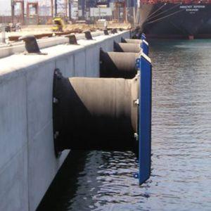 defensa para puerto / marina / de muelle / de grandes dimensiones