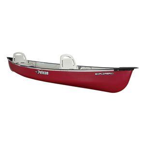 canoa de recreo