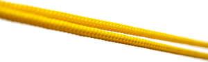 cordaje multiusos / con trenzado estrecho / para velero / alma de polipropileno