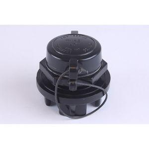 válvula de inflado / para embarcación neumática