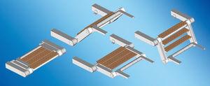 plataforma multifunción / para yate / de baño / elevadora