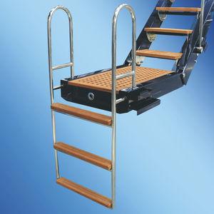 escalera para barco