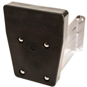 soporte elevador de motor para barco / de acero inoxidable