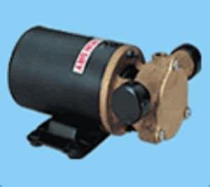 bomba para barco / de transferencia / combustible / de aguas