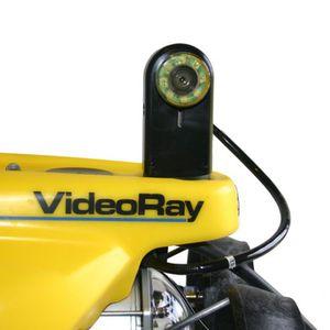 cámara para ROV AUV