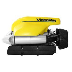 ROV submarino de intervención / para la inspección de jaulas de peces / para la acuicultura