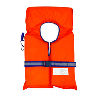 chaleco de ayuda a la flotabilidad de deporte náutico / unisex / de espuma